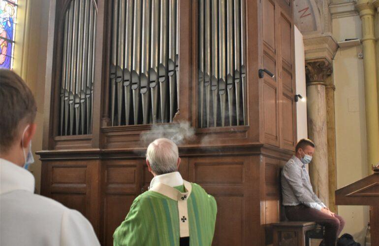 L'orgue de Nieppe s'est fait entendre